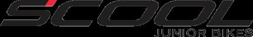 Scool junior bikes - Logo
